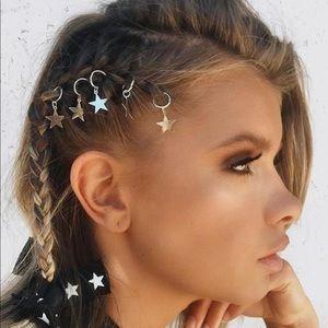 ✨ Star Hair Accessories 😍✨